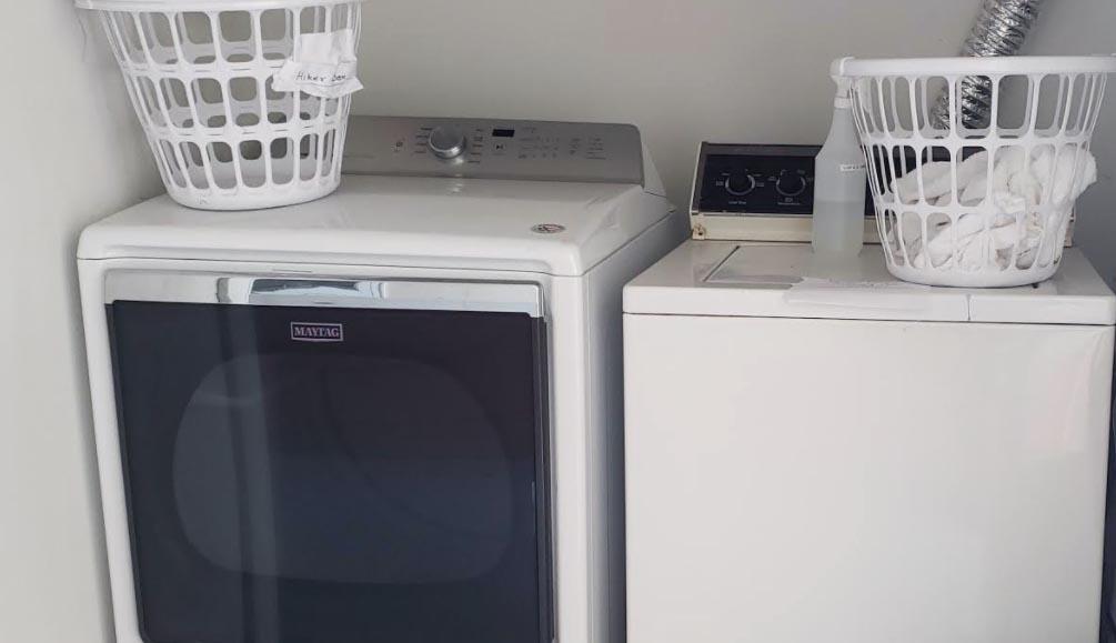 Seasonal laundry