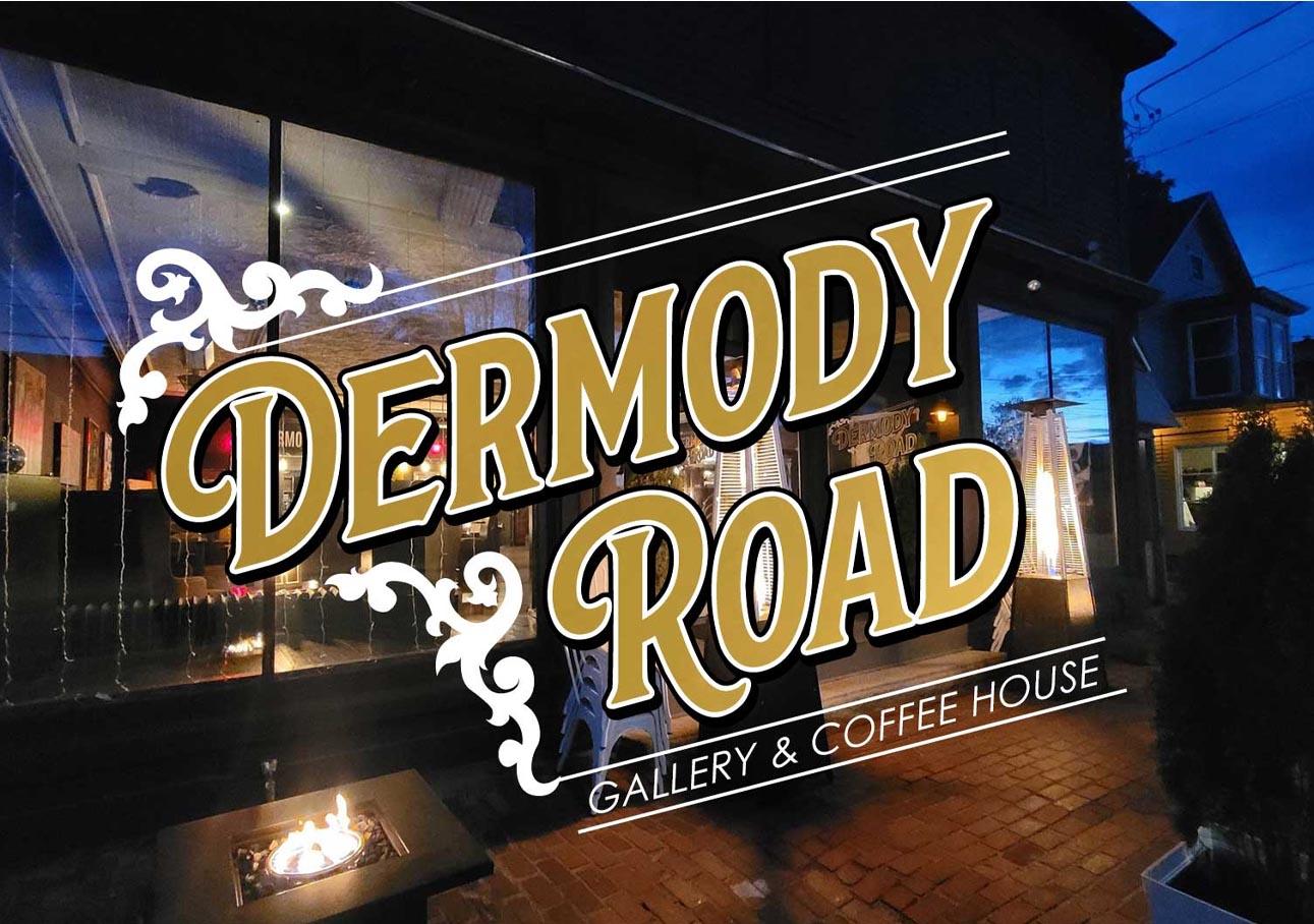 Dermody Road Gallery & Coffee House